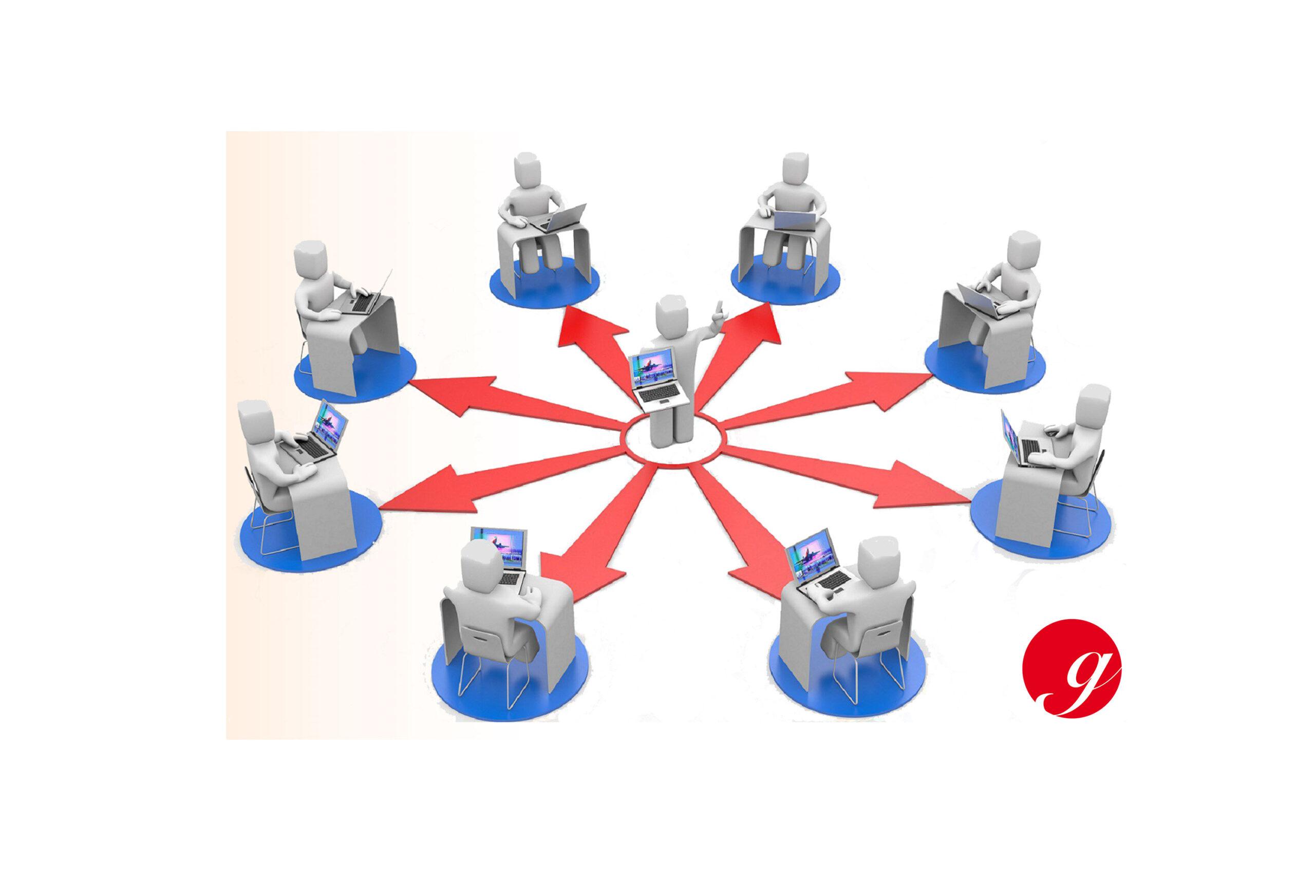 Laboratorio Virtual School