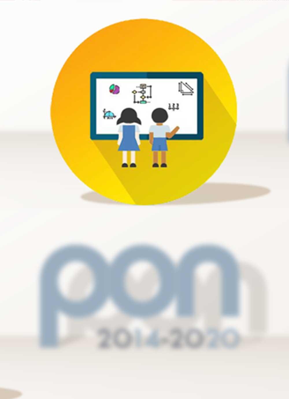 Digital Board PON